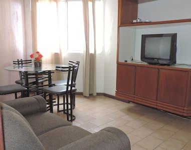 Apartamento Mobiliado - Salvador - Apartment