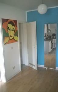 Gemütliche Wohnung in Poppelsdorf - Bonn