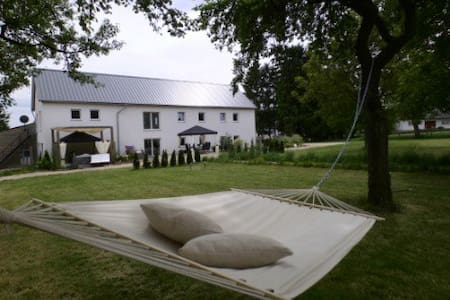 For Your Dream Holiday In The Eifel - Apartment