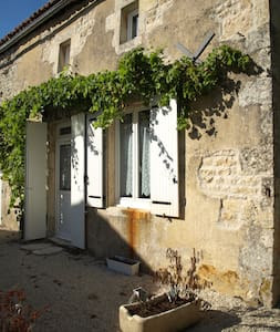 Charming French Gite The Cottage - Maison