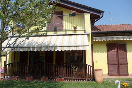 B&B Il ghiro - Bed & Breakfast