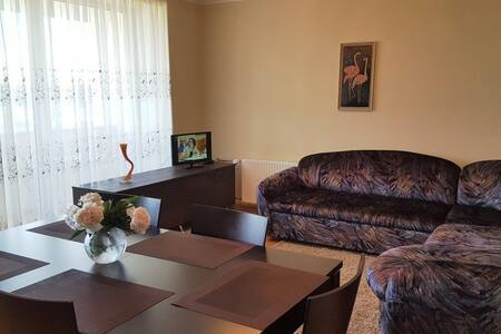 Kвартира в Друскининкай - Druskininkai - Apartment