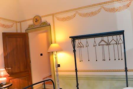 Residenza Bignonia (stanza verde) - Casa