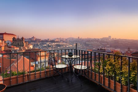 Outstanding Apartment Porto Center