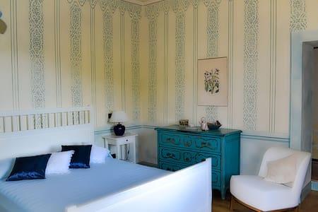 Residenza Bignonia (St. azzurra) - Villa Santa Maria  - Apartment