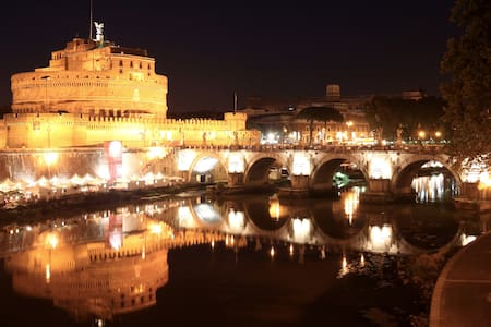 Flat at Colosseo - Heart of Rome