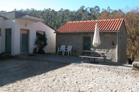 Casa de Pedra- Apartamento 1 quarto - Apartament