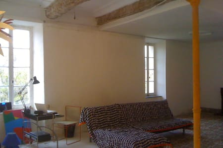 Chambre d'Hote - Bed & Breakfast