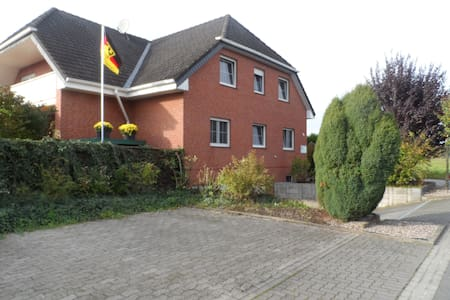 Wohnen auf Zeit Bordinghaus Wolfsburg - Apartment