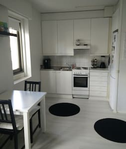 Nice apartment at the heart of Tampere - Tampere - Apartment