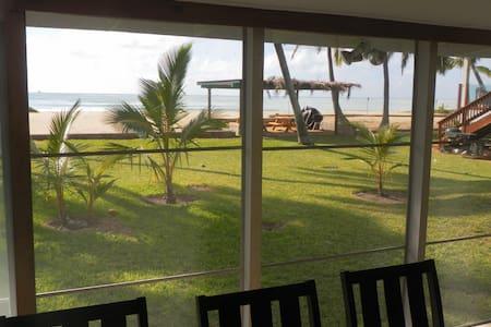 Beach House Retreat