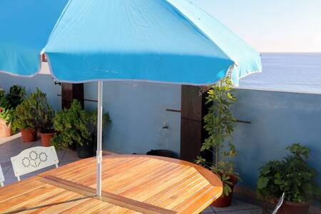 Taghazout Moroccan Surf House - Apartmen