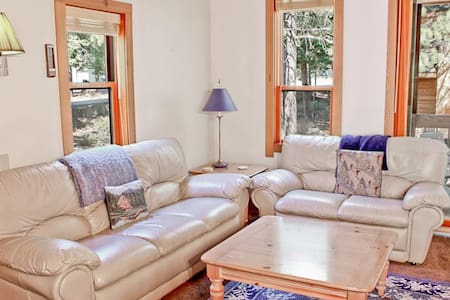 Big Springs Condo - 2BR in Northstar, pets allowed - Santee - House
