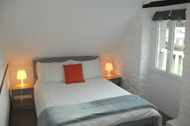 Picture of Le Mont St Michel- Room for 2
