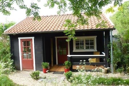 Cosy cottage - Blockhütte