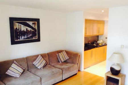 Double Bedroom in Central Dublin