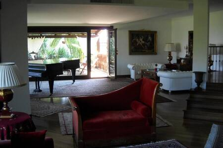 "luxury suite  ""www.luxurysuite.biz"" - Villa"