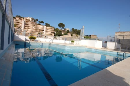Apartment with Pool Terrace Tossa