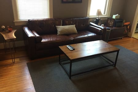 1 BR in best location in DC - Washington - Apartment