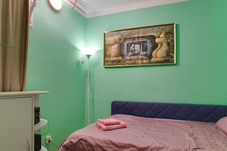 very nice Apartment ITALSKA Kladno - Kladno