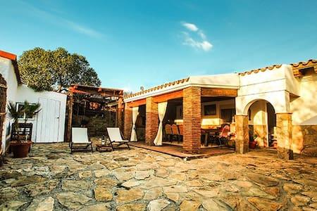 Casa a 40 m de la playa en Paloma - Tarifa