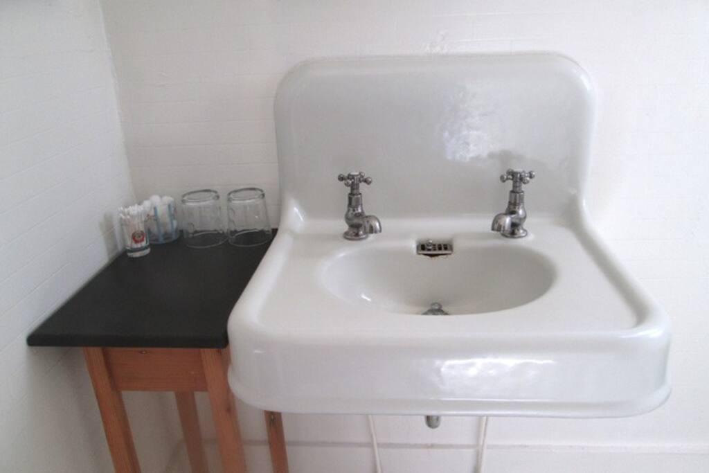 Room w/Private Bath; Historic House