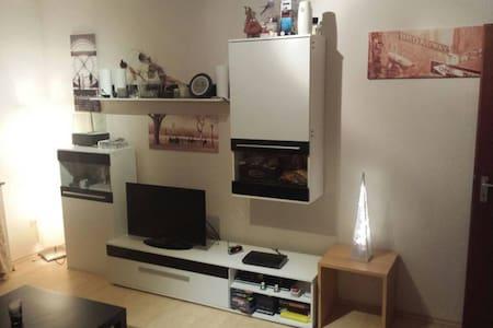 Möbiliertes Apartment in Weitmar