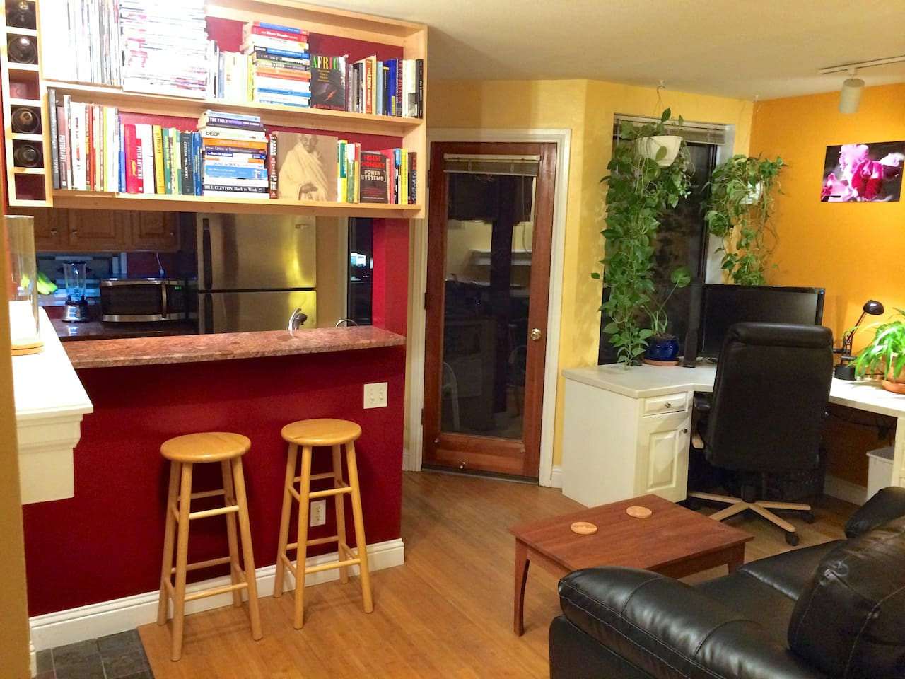 Airbnb Boulder Eco Friendly Executive Apartment Apartments For Rent