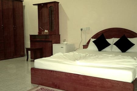 Hola inn is a small guest house, 3 bedrooms, in Dhangethi, Ari Atoll, Maldives. Dhangethi is surrounded by many resorts. We have a Sand Bank, exclusively for our guests.