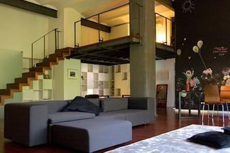 Loft42 Lisbon, Luxurious and Trend. - Lisboa - Loft