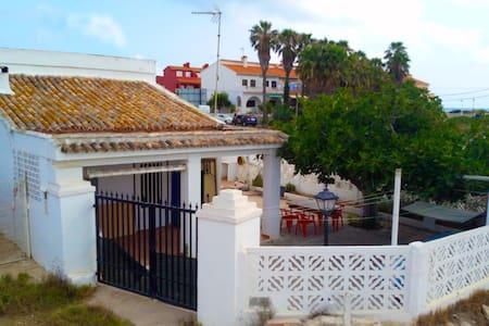 Casa rural en la playa - Playa del Rey