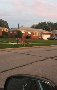 RNC HOUSE CLEAN - Willowick