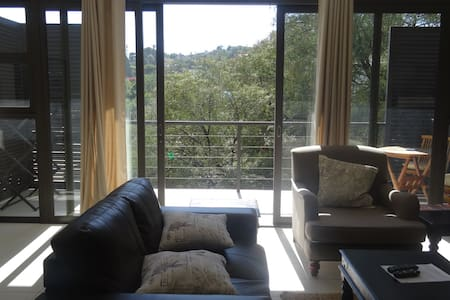 Luxery Self Catering Windhoek Unit 2 - Apartment
