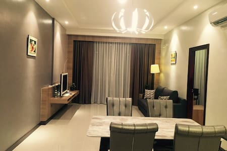 Imperial Suites Apartment (A10-10) Kuching - Apartment