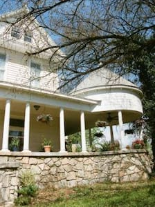 Fowler House Bed and Breakfast - Altus - Pousada