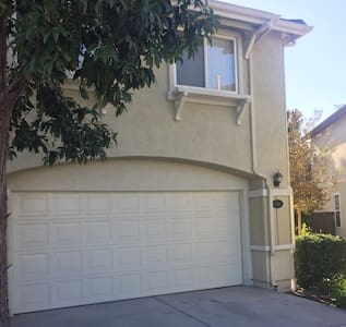Townhome in Eastlake - Chula Vista - Radhus