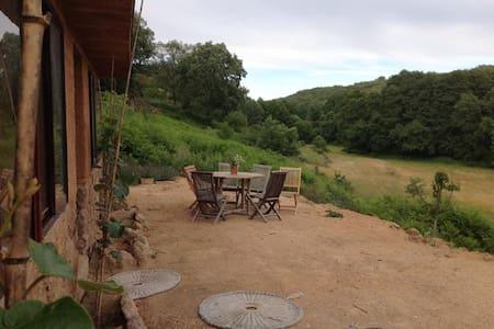 Casa de Campo sin vecinos a la vista - House