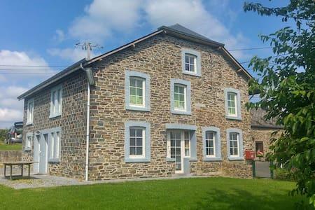 Vakantiehuis La Roche-en-Ardenne - Huis