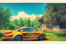 2 Zi/Kü/Bad Bergblick 2-4 Pers Wohnung ggf Porsche