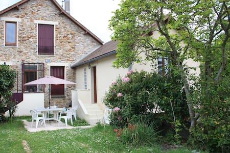 Studio 22 M2 indépendant très calme dans jardin . - Talo