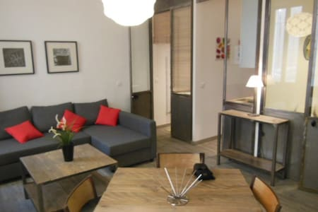 ideal apartment for 4 people - Apartamento