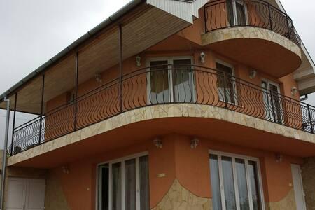 Feltöltődés Zalaegerszeg felett - Zalaegerszeg