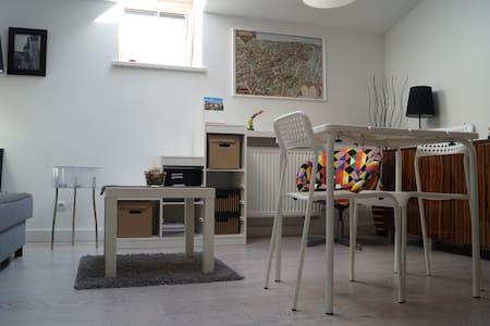 Small studio apartment, city center - Kraków