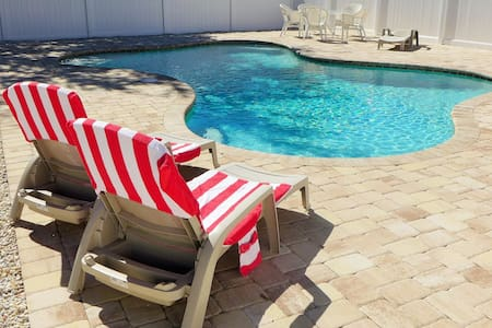 Apartment Coconut Palm / Fort Myers - Fort Myers - 아파트