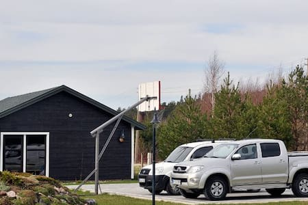 Kaimo Pirtele - House