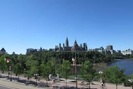 Picture of Ottawa Solo Traveller
