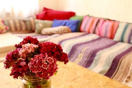 Un lugar colorido y con vida IV - Mendoza