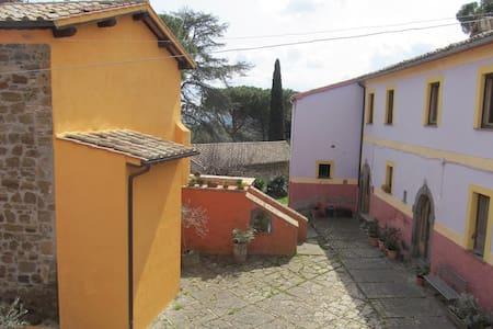 """Casa vacanze """"Piccolo Borgo"""" - Celleno - Casa"""