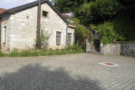 """Mlekarna"", the old Dairy - Podgrad - Rumah"