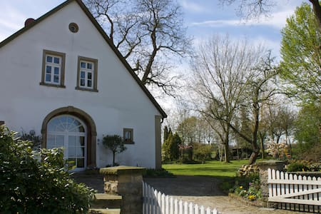Historic Farm House in Countryside - Mettingen - House